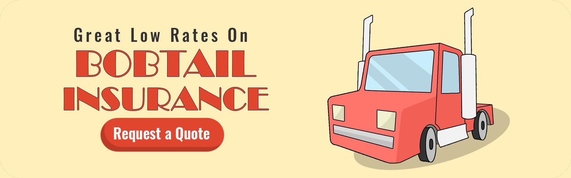 Arizona Bobtail Truck Insurance